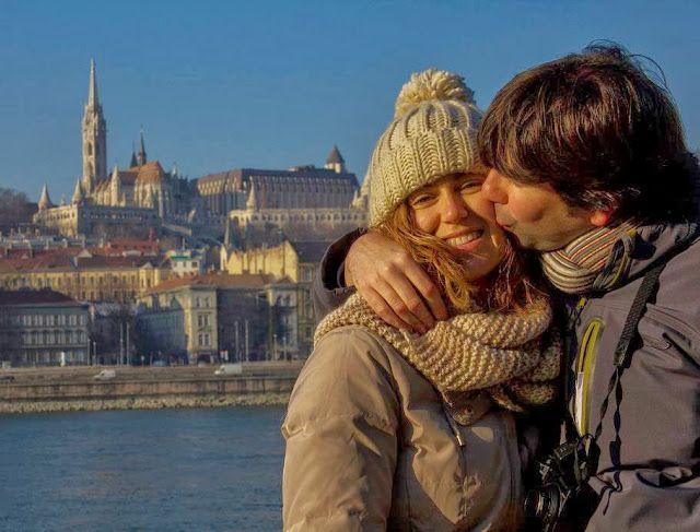 Callejeando por el mundo - Budapest (Hungría)