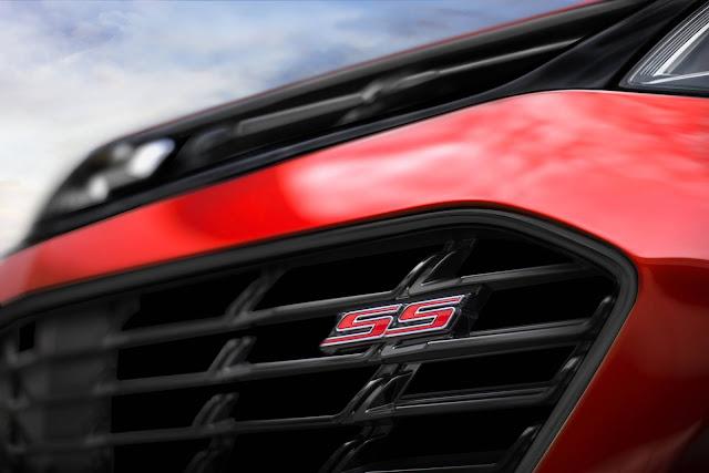 GM Cruze SS com motor de 300 cv será mostrado em SP