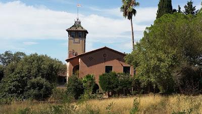 Ametlla del Vallès. Can Millet