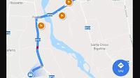 Trovare Autovelox in Google Maps in tempo reale sulle strade italiane