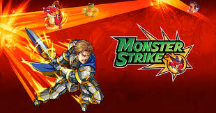 Download Monster Strike Mod APK v8.0.0 Terbaru Full Mod (Update 2017)