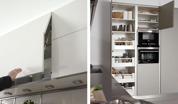 Ventajas de la cocina y lavadero como zonas separadas for Lavadero de cocina con mueble
