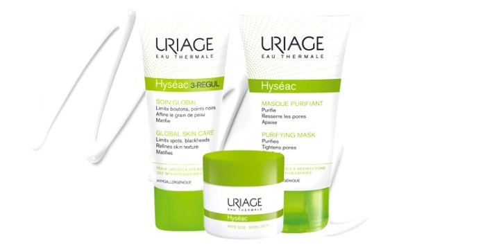 Uriage Hyséac
