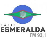 Rádio Esmeralda FM 93,1 de Vacaria RS