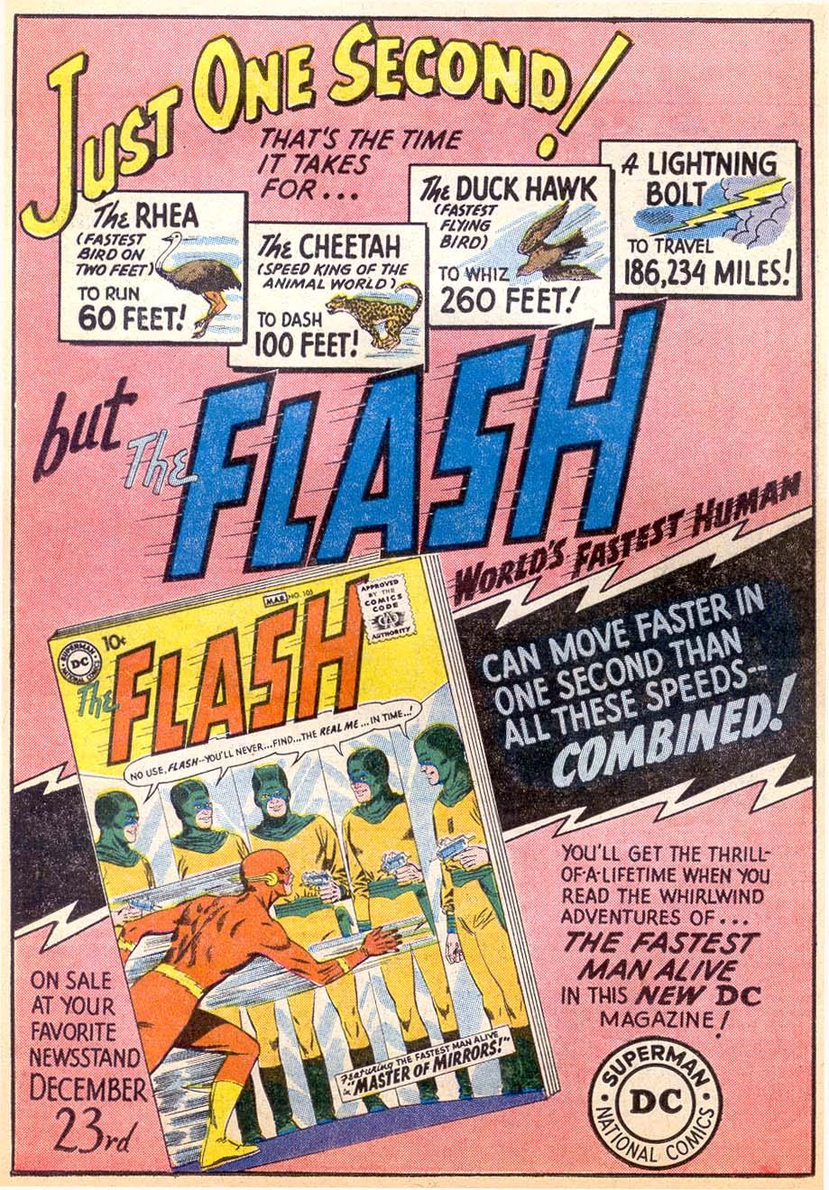 Strange Adventures (1950) issue 101 - Page 13