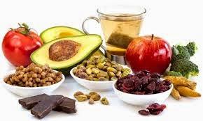 Makanan Penurun Kolesterol Jahat