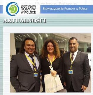 http://www.stowarzyszenie.romowie.net/Uroczystosc-wreczenia-Europejskiej-Nagrody-Praw-Obywatelskich-Sinti-i-Romow--488.html