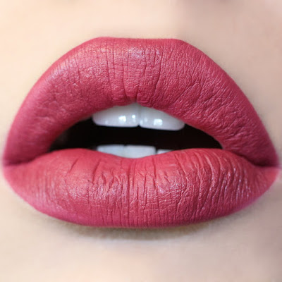 Ultra Matte Lip Teinte Scrooge ColourPop