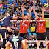 RedeTV! corta transmissão de primeiro jogo da final da Superliga Masculina