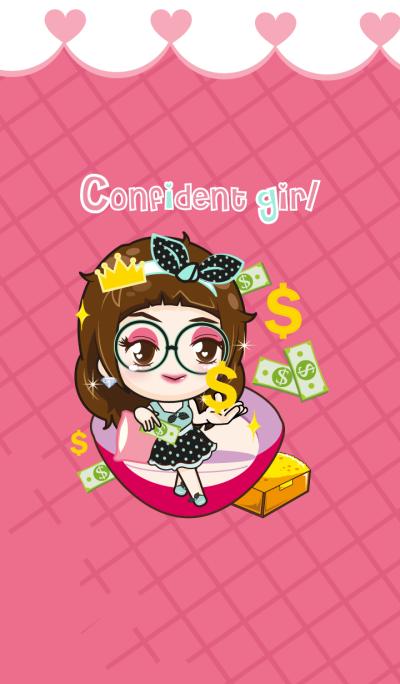 Confident Single girl