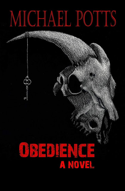 Obedience by Michael Potts