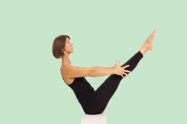 To keep the lungs healthy and fit always, this tremendous Yoga