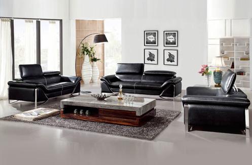 Cách chọn màu sắc sofa phù hợp với gia chủ mệnh Thuỷ