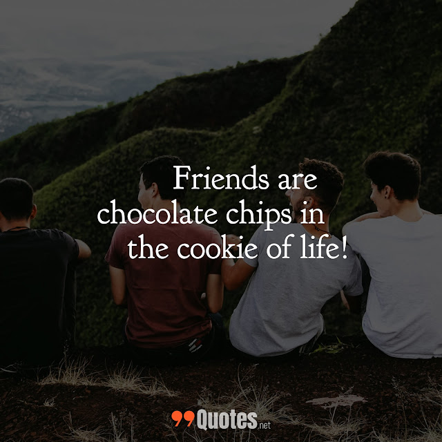 sweet friends quotes