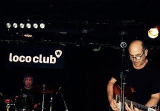 Crónica concierto Paul Collins (Loco Club de Valencia, 27-2-2019) 3