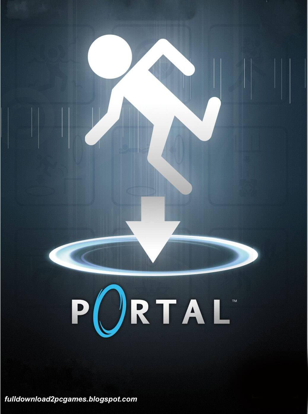 Portal 1 Game Download