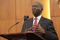 NIGERIA EXPORTING POWER, GAS OVERSEAS, SAYS FASHOLA