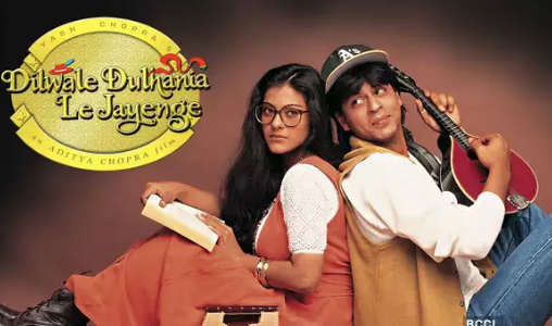 Soundtrack Film Dilwale Dulhani Le Jayenge Mp3 Free Download,Shah Rukh Khan, Kajol, Lagu India Mp3, Soundtrack Film, Lagu Ost,