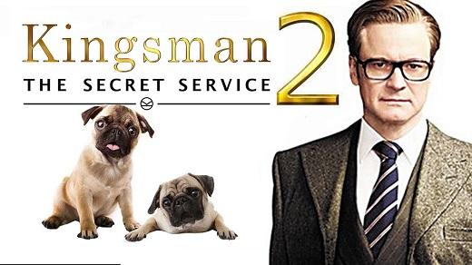 Kingsman 2 Hindi Dubbed Full Movie Download