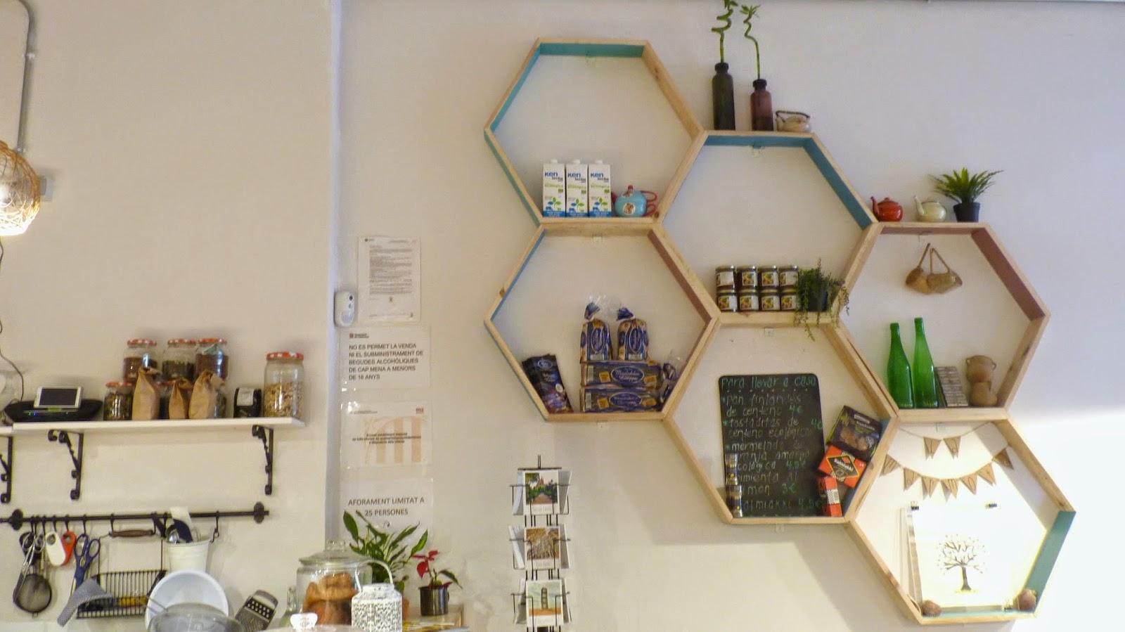 La Marmota Café Barcelona