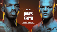 free ufc 235 fight pick video stream jon jones anthony smith mma records