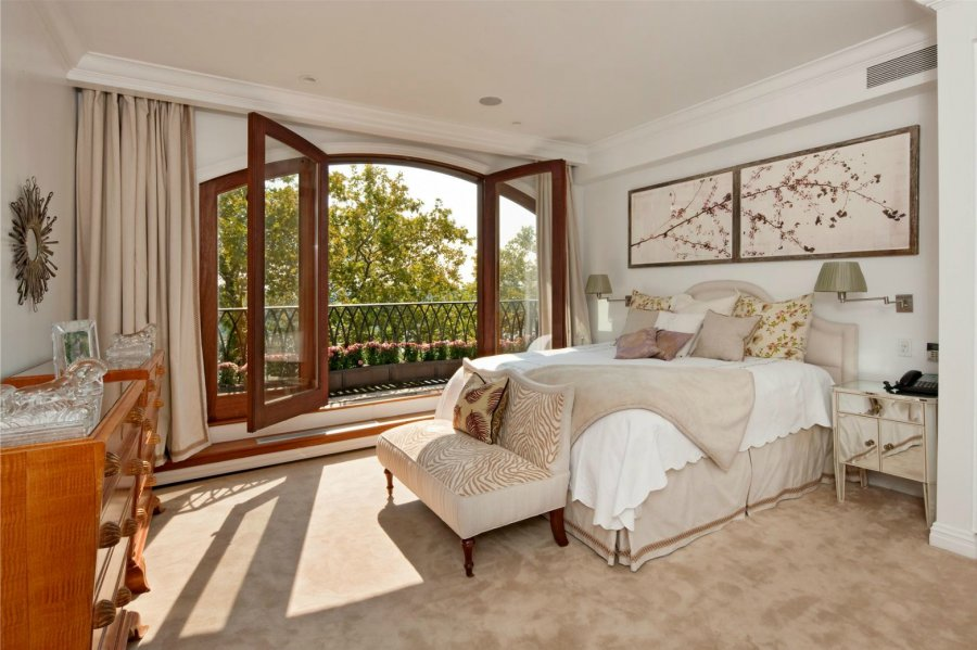 fabulous gold bedroom decorating ideas | Fabulous Ideas For The Interior Design Of An Outstanding ...
