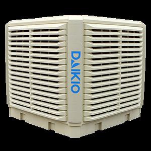 Máy làm mát nhà xưởng Daikio DK-30000TL/TX