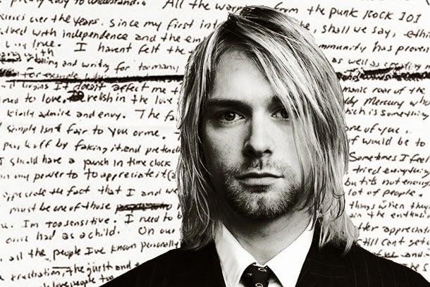 Kurt Cobain 27 Club