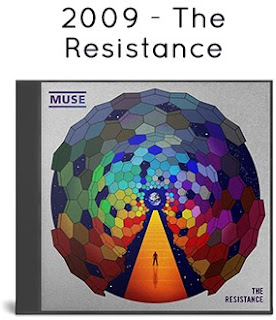 2009 - The Resistance