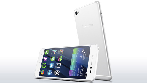 Spesifikasi dan Harga Lenovo S90 Livo, Phablet Android sAMOLED 5 inchi