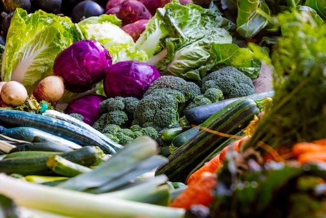 Dieta alcalina y sus beneficios