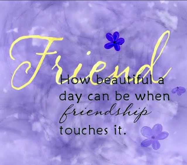 Beautiful Quotes About Friendship Unique 15 Best Friendship Quotes With Pictures  Confessions Of A