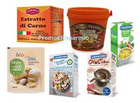 Logo Buoni sconto S.Martino (90 coupon) con Brodo in pasta Ferioli, Estratto di carne Ferioli, Brodo Prono Manzo S.Martino e non solo!