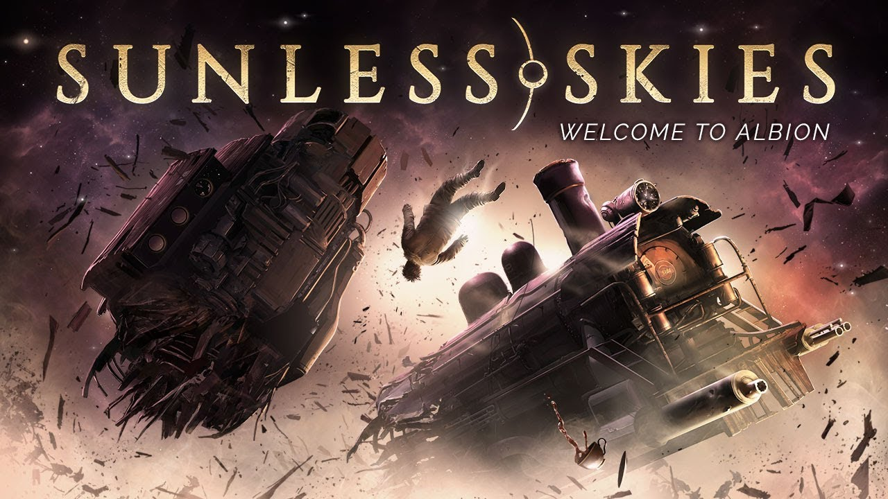Download great PC games: Free Download Sunless Skies
