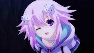 جميع حلقات واوفا انمي Choujigen Game Neptune مترجم بلوري عدة روابط