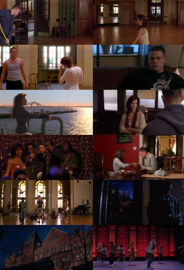 Step Up 2006 Dual Audio