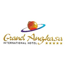 Logo Grand Angkasa International Hotel