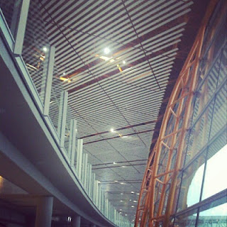 Beijing International Airport - Terminal 3