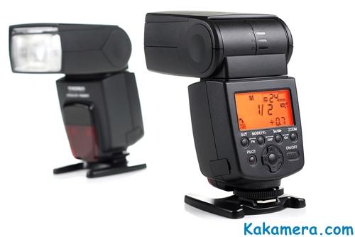 Harga Flash Kamera