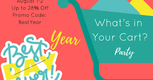 Best Year Ever TPT Sale {Linky}