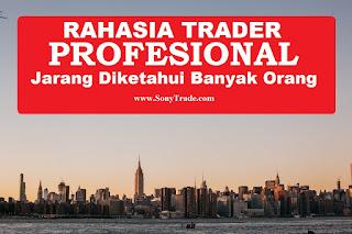 rahasia pasti profit sukses trader profesional belajar trading saham forex win loss ratio winning rate