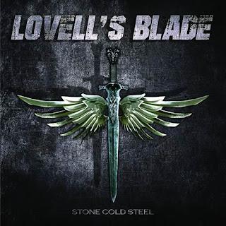 """Το τραγούδι των Lovell's Blade """"Legend In A Day"""" από τον δίσκο """"Stone Cold Steel"""""""