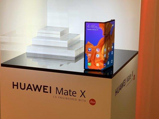 هل يجب أن اتوقف عن استخدام هاتف Huawei