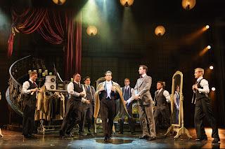 Theatre Review: Sunset Boulevard - Edinburgh Playhouse ✭✭✭✭