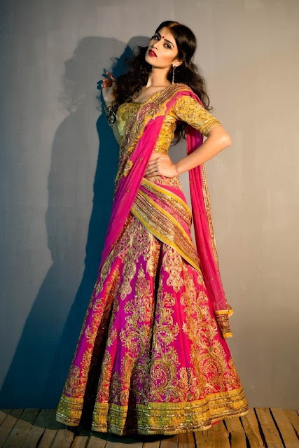 What To Wear In Indian Wedding For Guest