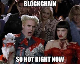 Mugatu on Blockchain