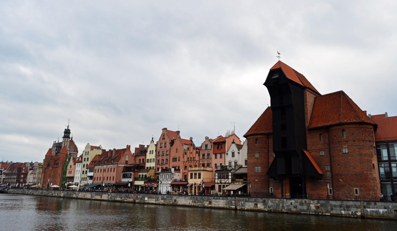 Trójmiasto - Gdańsk