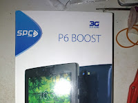 firmware spc p6 boost (premium)
