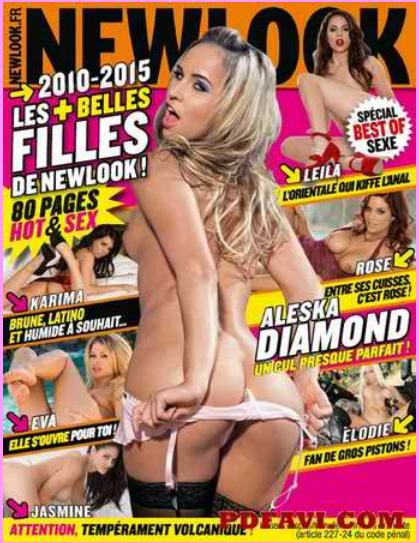 Pdf porn magazine — img 12
