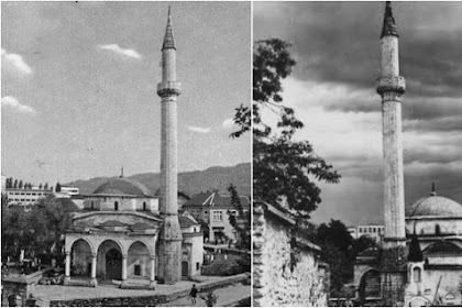 500 Tahun Umat Islam Berkuasa di Bosnia Tak Ada Gereja Yang Rusak, Namun 3 Tahun Eropa Berkuasa Ratusan Masjid Musnah